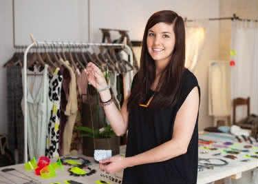 Kreditkartenzahlungen im Einzehlhandel werden kinderleicht - für Kunden und Händler
