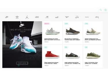 Shoppe deine Sneaker mit einem TheGoodWillOut-Gutschein, um zu sparen