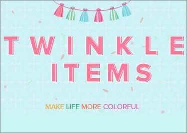 Mode und Accessoires bei Twinkle Deals