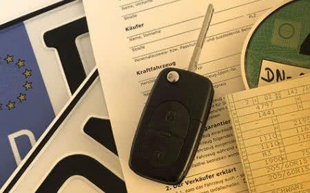 Autoversicherung ganz einfach bei Verti