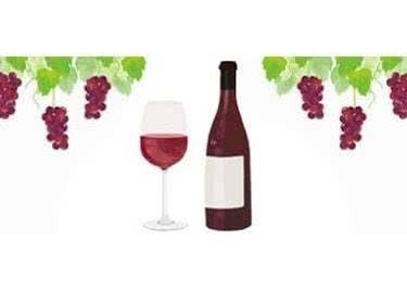Günstig Wein verkosten.