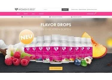 Nahrungsergänzungmittel speziell für Frauen