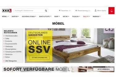 xxxlutz gutschein gratis christbaumkugel set exklusiv bei sparwelt. Black Bedroom Furniture Sets. Home Design Ideas