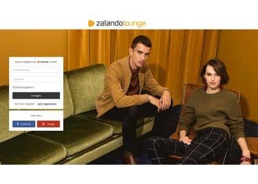 Spare beim Shoppen in der Zalando Lounge mit einem Gutschein noch mehr