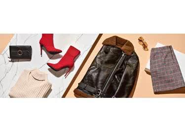 Mit einem Zalando-Lounge-Gutschein kannst du Mode von Top-Marken zum Sparpreis bestellen