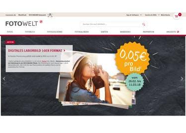 rossmann fotowelt gutscheine gratis versand sparwelt. Black Bedroom Furniture Sets. Home Design Ideas