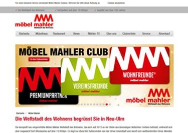 Mahler Möbel
