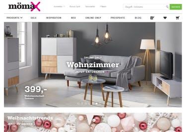Mömax Gutscheine 10 Rabatt März 2019 Sparwelt