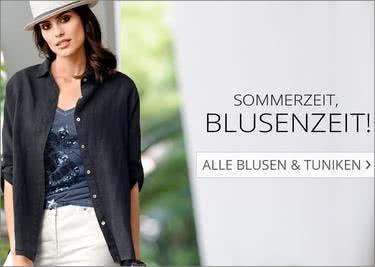 Shopping bei Alba Moda