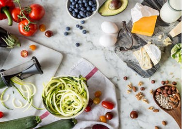 Tolle Foodtrends bei Springlane entdecken
