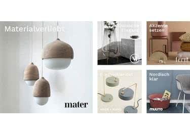 Egal was du suchst, um deine vier Wände herrliche zu gestalten, auf design-bestseller.de wirst du fündig