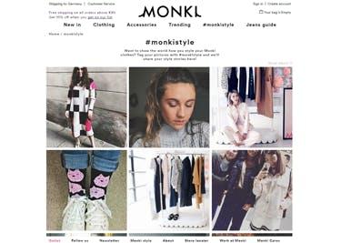 #monkistyle