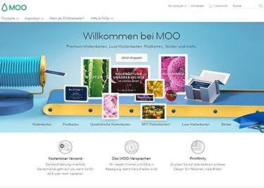 MOO Onlineshop