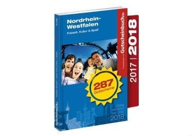 Auch zu Freizeit Kultur und Spaß gibt es Angebote aus deiner Region, beispielsweise NRW