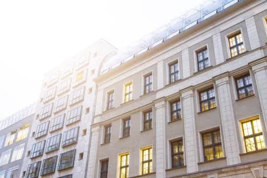 ^Haus Berlin