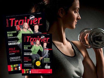 GRATIS Magazin Trainer