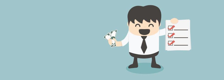 Mit Online-Umfragen Geld verdienen