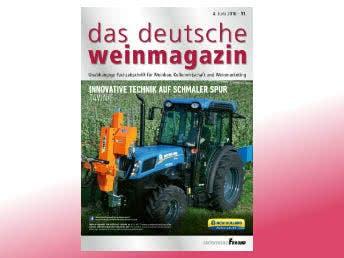 Das deutsche Weinmagazin gratis