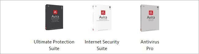 Diese Produkte kauft ihr mit Avira-Gutschein günstiger