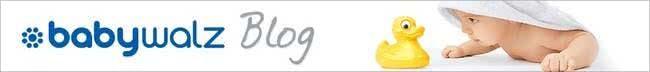 Im Blog baby-walz findet ihr viele nützliche Tipps und Anregungen