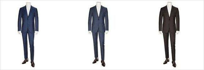 Für den stilbewussten Mann: Anzüge bei Eckerle Herrenmoden