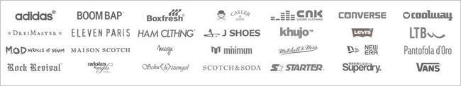 Bei Fashioncode findest du Top-Marken