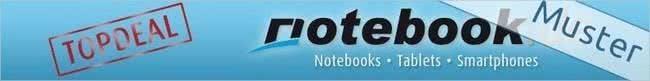 Schaut regelmäßig bei den Top-Deal von Notebook.de vorbei