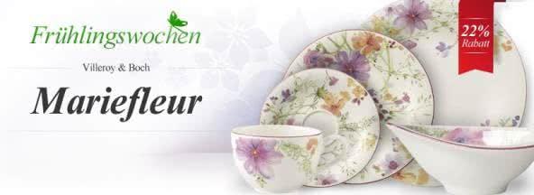 Porzellan für alle Gelegenheiten und von Top-Marken bestellt ihr bei Porzellanhandel24