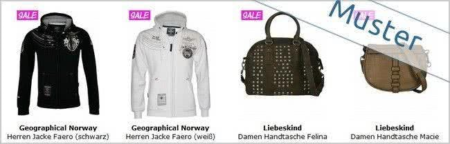 Sale bei Brandlots