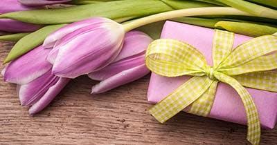 Zu Blumen & Geschenke