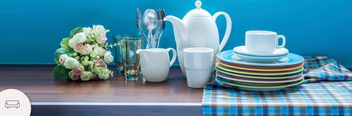 Haushalt & Küchenbedarf - Gutscheine & Rabatte