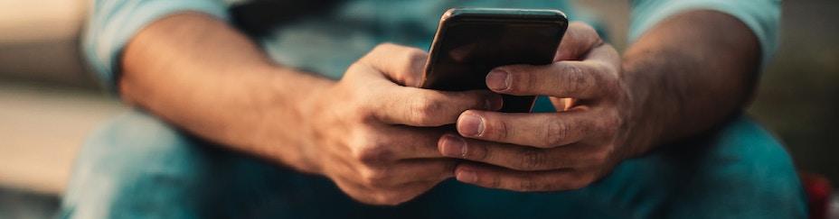 Smartphones & TabletsBild