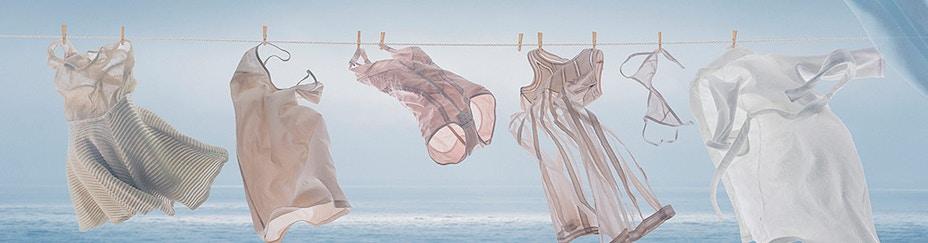 Wäsche & DessousBild