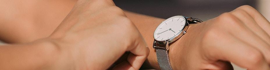 Uhren & SchmuckBild
