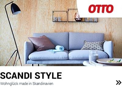 OTTO: Scandi Style