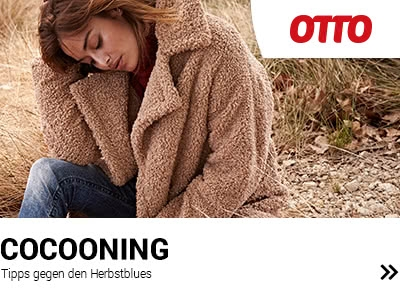 OTTO: Cocooning