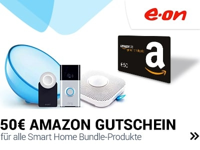 E.ON Smart Home Angebote