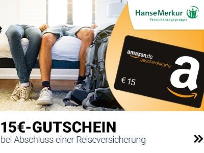 Hanse Merkur Reiseversicherung