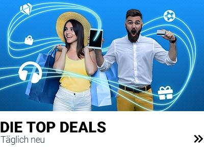 Top Deals banner