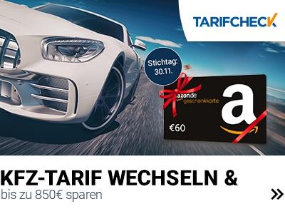 Tarifcheck Deal banner
