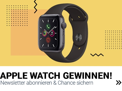Apple Watch gewinnen banner
