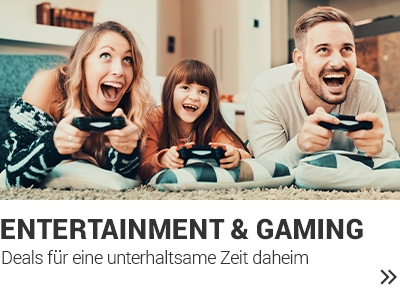 Entertainment & Gaming 2020 banner