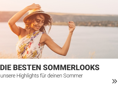 Sommerlooks 2020 banner