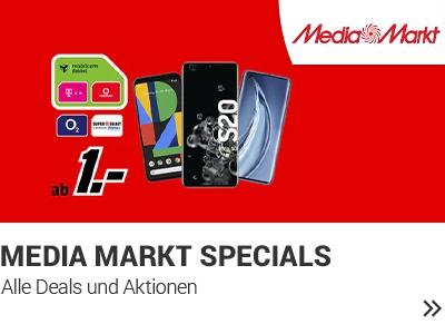 Media Markt Gutscheine banner