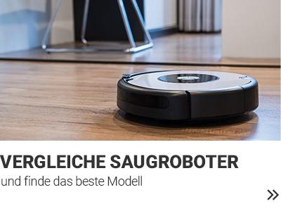 Saugroboter Vergleich banner