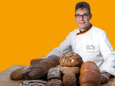 Brot eurer Wahl + Brot-Fan-Tasche gratis (Rheinland)