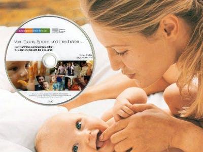 DVD zur Kindergesundheit jetzt gratis bestellen