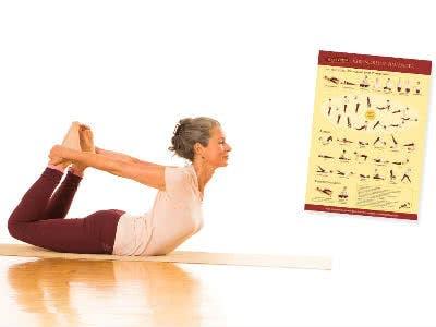 Yoga-Übungsplan  kostenlos und unverbindlich