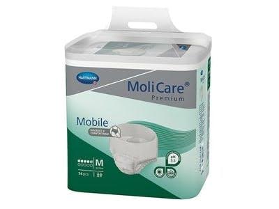 """""""MoliCare Premium Mobile""""-Gratismuster bestellen"""