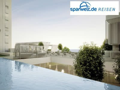 Entspannt 14 Tage lang im 4*-Hotel in Portugal schon ab 397€